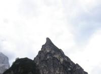 Monte Antelao 02.-03.08.2012.