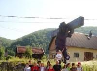 Tršće, Rudnik i okolica 16.06.2013.