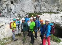 3.4.8.2019. Karnijske Alpe