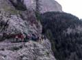 18.-.19.8.2018. Cima Ombretta - Dolomiti