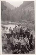 Kraj Črnog jezera 1960.