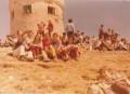 Na Šar planini 1982.