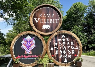 Izlet Srednji Velebit - kamp - 1.-5.8.2020.