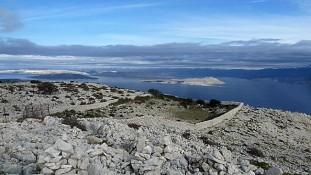 Izlet Kamenjak (otok Rab) 30.4.2017.